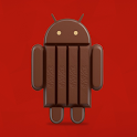 Kitkat HD Multilauncher Theme icon