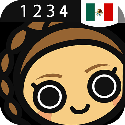教育のLearn Mexican Numbers, Fast! LOGO-記事Game