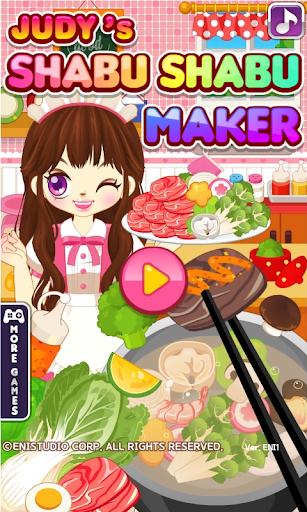 Judy's ShabuShabu Maker - Cook