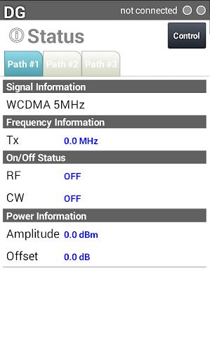 DG Digital signal Generator