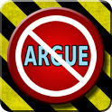 Argue Button icon