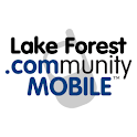 Lake Forest Bank and Trust logo