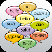 Biz Talk Translator (Say Hi)