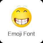 Emoji Font For Galaxy Free 1.1 Apk