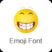 Emoji Font For Galaxy Free