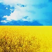 Ukraine Live wallpaper