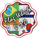 Flag Wheel Quiz icon