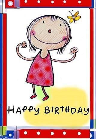 BirthDay cards free (greeting cards) on the App Store - iTunes - Apple