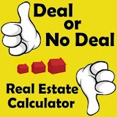 Deal or No Deal RE Calculator