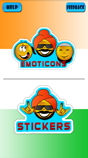 Indian Emoticons For WhatsApp