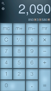 Calculator Pro v2.0