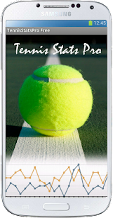 Tennis Stats Pro (free)- screenshot thumbnail