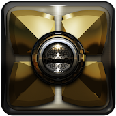 Next Launcher Theme G Empire