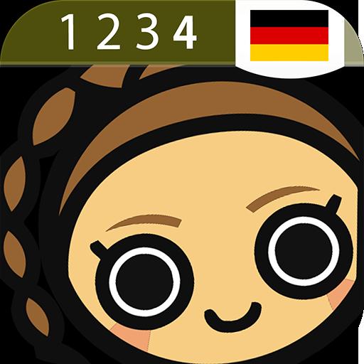教育のLearn German Numbers (Pro) LOGO-記事Game