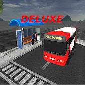 RB City Bus Sim HD Deluxe