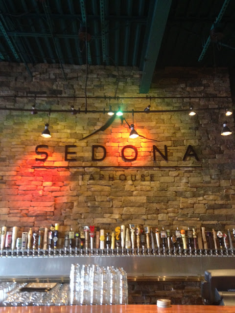 Photo from Sedona Taphouse