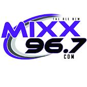 Mixx 96.7 Radio