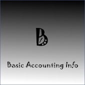 Basic Accounting Info