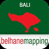 BeMap Bali