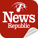 News Republic news magazines best reading apps