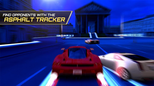 Asphalt 7: Heat Mod (Unlimited Money/Stars) v1.0.6 APK