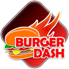 Burger Dash - Cooking Games icon