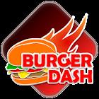 Burger Dash - Cooking Games icon