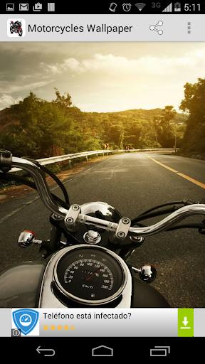 Fondos de Motocicletas