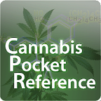 Cannabis Pocket Reference