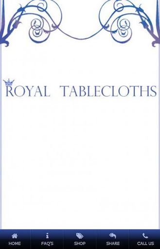 Top Table Cloths Ltd
