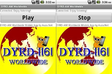DYRD-AM Worldwide!- screenshot thumbnail