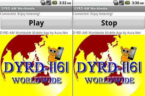 DYRD-AM Worldwide!- screenshot
