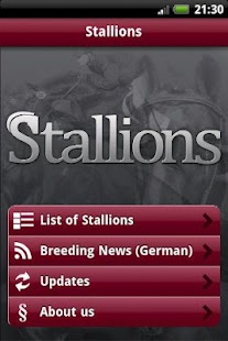 Stallions - screenshot thumbnail