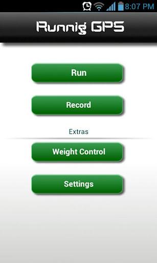 【免費健康App】Runnig GPS Free-APP點子