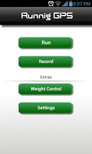 玩免費健康APP|下載Runnig GPS Free app不用錢|硬是要APP
