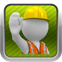 Construction Safety logo