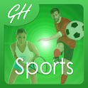 Sports Performance Hypnosis icon