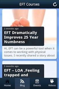 Eft courses- screenshot thumbnail