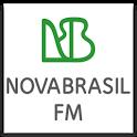 Rádio Nova Brasil FM icon