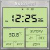 Temperatura Alarm Clock