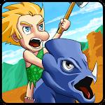 Dino Island Hunter