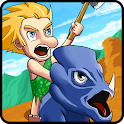 Dino Island Hunter icon