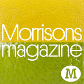 Morrisons Magazine for tablet