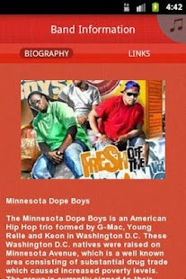 Minnesota Dope Boys - screenshot thumbnail
