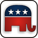 Republican doo-dad logo