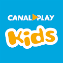 Canalplay Kids icon