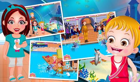 Baby Hazel Dolphin Tour 6 screenshot 641337