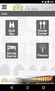 Ayuntamiento de Ocaña - náhled
