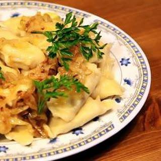 Pierogi (Traditional Polish Dumplings) Recipe