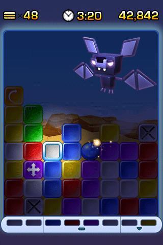 COLLAPSE!- screenshot
